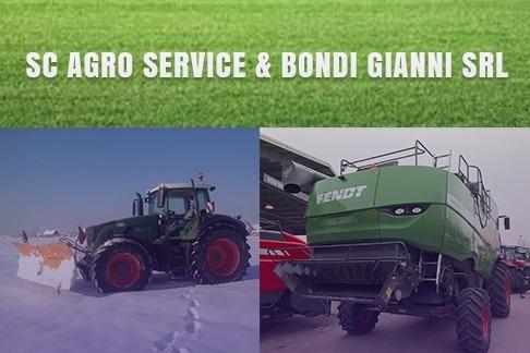 Agro Service Bondi Gianni-PortofoliuClienti
