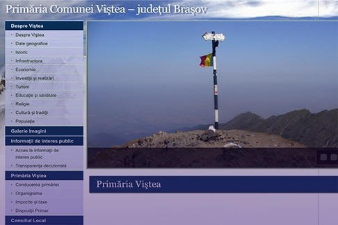 Primaria Comunei Vista-Portofoliu Clienti